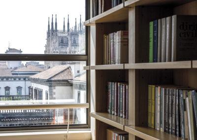 10 Studio SBNP Milano