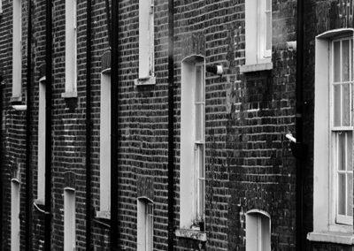 13 Finestre Londra
