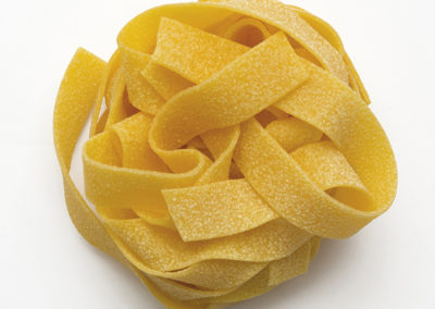 19 Pappardelle