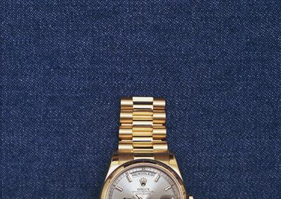 20 Rolex