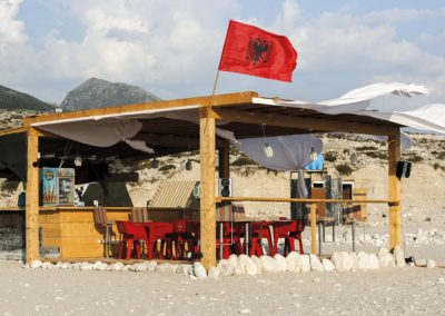 40 Albania