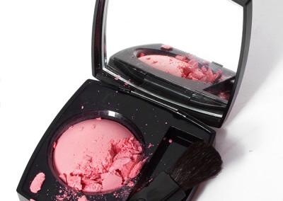 10 Pink blush
