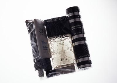 24 Plastic film