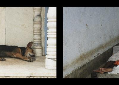 India  02 Varanasi - Pushkar
