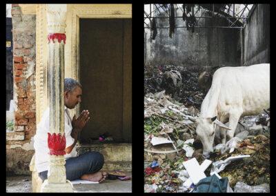 India Dittico 03 Varanasi