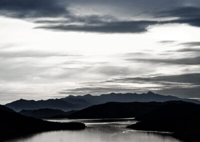 Albania Lago di Scutari
