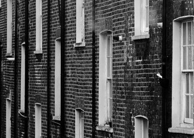 Londra Finestre