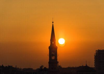 Milano Alba